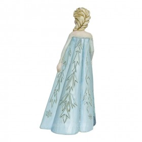 Figur Elsa aus Fortress of Frost Disney Frozen Die Eiskönigin Jim Shore – Bild 2
