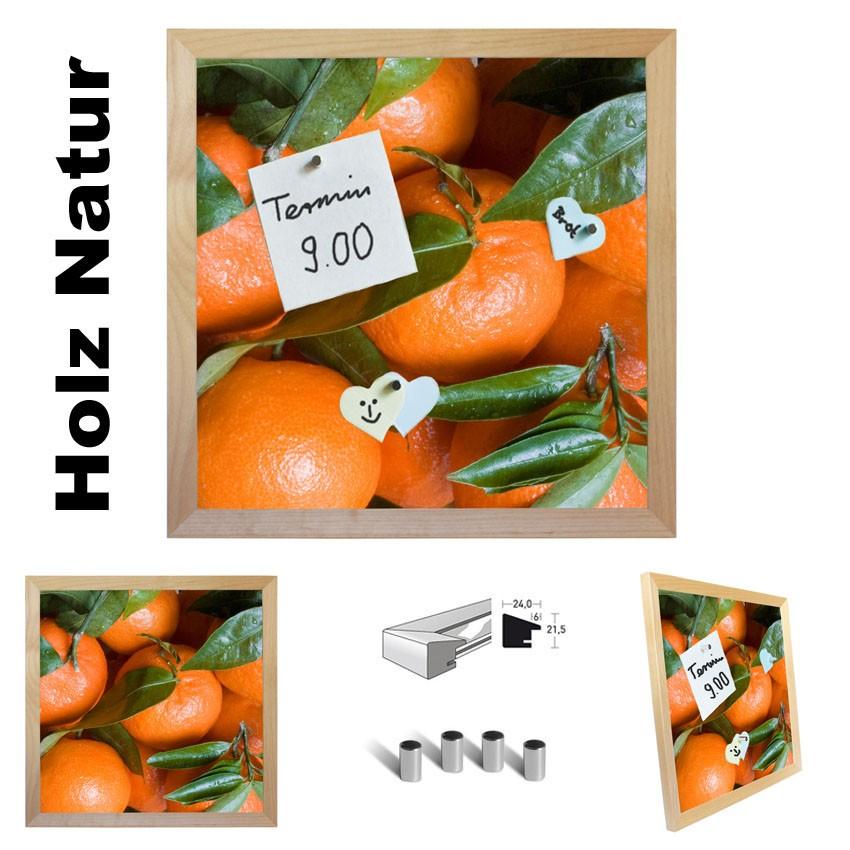 magnetpinnwand orangen fr chte k che magnettafel in. Black Bedroom Furniture Sets. Home Design Ideas