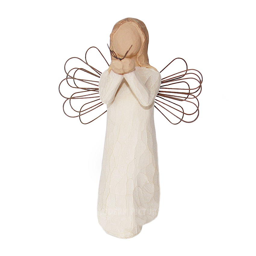 Figur Engel Der Freiheit Von Willow Tree Suan Lordi